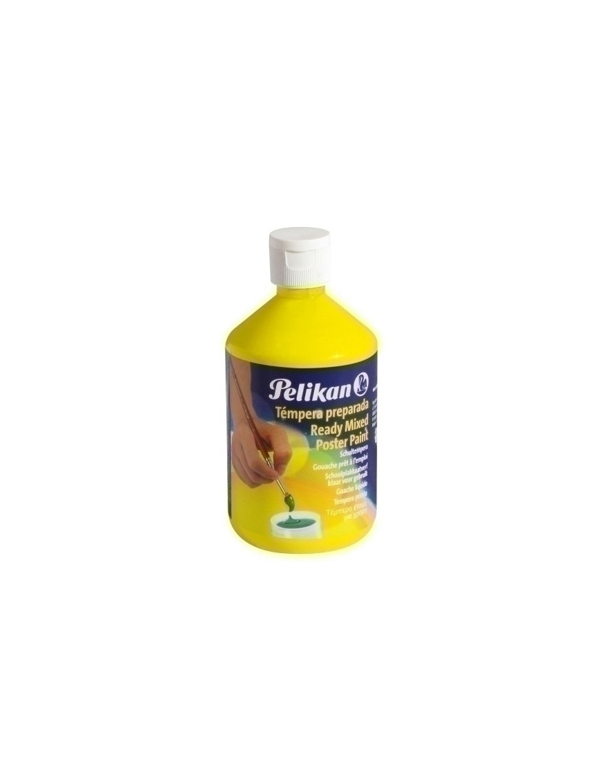 TEMPERA PELIKAN LIQ.500ml 742/500L