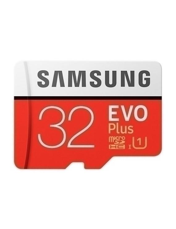TARJETA MEMORIA SD MICRO 32GB SAMSUNG C.10