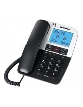 TELEFONO SOBREMESA DAEWOO...