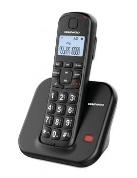 TELEFONO INALAMBRICO DAEWOO...
