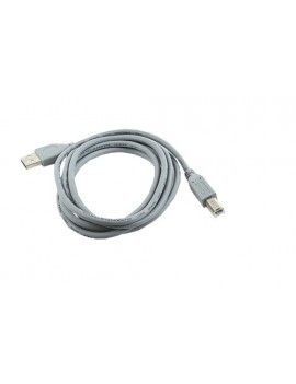 CABLE USB TIPO A-B 1,8 m....
