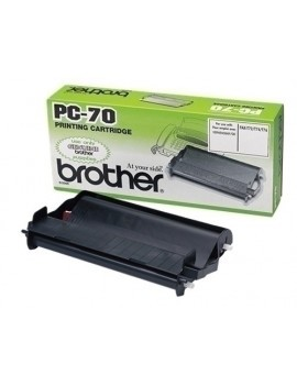 CON.TTR BROTHER PC 70...