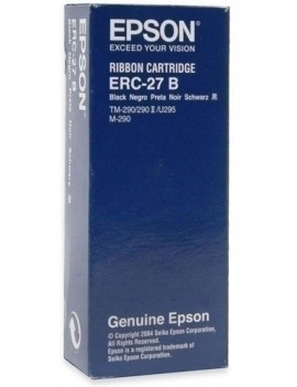 CINTA EPSON S015366 ERC-27B...