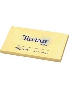TACO NOTAS TARTAN  76X127