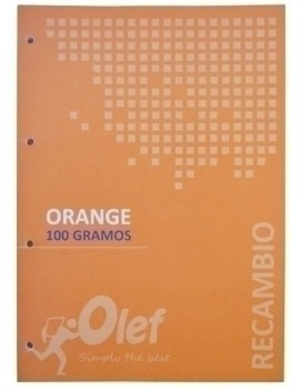 RECAMBIO OLEF A4 80h 4 TAL....