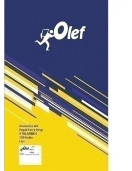RECAMBIO OLEF A4 100h 4...