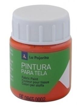 PINTURA TELA PAJARITA 25 ml...