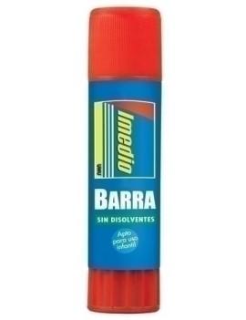 BARRA PEGAMENTO IMEDIO 40g