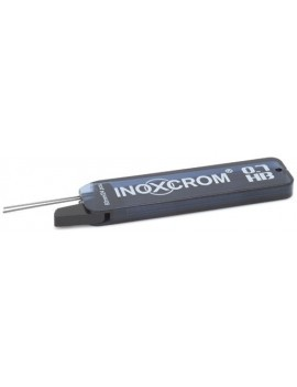 MINAS INOXCROM 0,7 - HB...