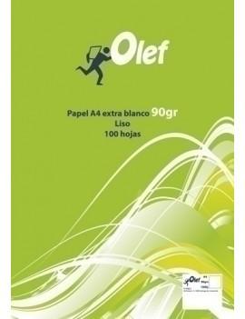 PAPEL A4 OLEF/PACSA  90g...