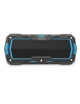 ALTAVOZ DAEWOO PORTATIL BLUETOOTH