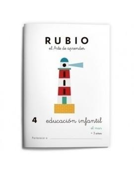 CUADERNO RUBIO A5 Nº
