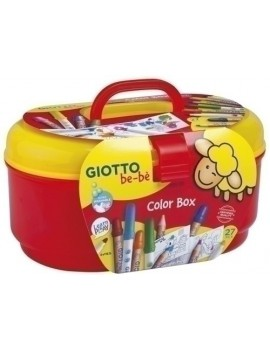GIOTTO BE-BE SUPER COLOR