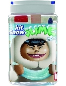 JUEGO INSTANT SLIME KIT