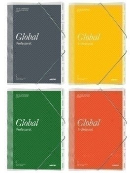 CUADERNO PROFESSOR CARPETA GLOBAL