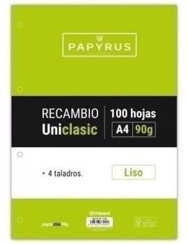 RECAMBIO A4 100h MULTITALADRO