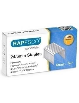 GRAPAS RAPESCO STANDARD 24/6