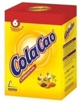 COLACAO ORIGINAL PACK DE
