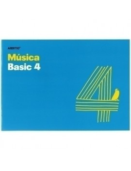 BLOC MUSICA ADDITIO BASIC