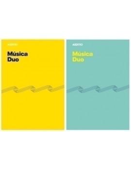 BLOC MUSICA ADDITIO DUO