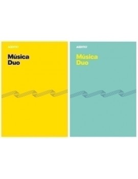 BLOC MUSICA ADDITIO DUO