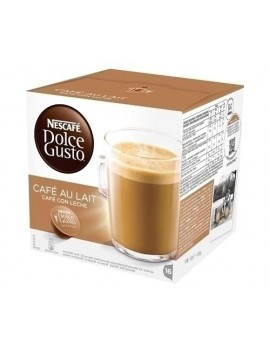 CAFE CON LECHE DOLCE