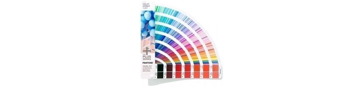 Guía de colores Pantone®