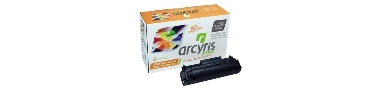 Compatibles laser al mejor precio garantizado y Envio Gatis en 24h.