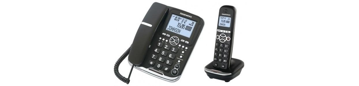 Teléfonos al mejor precio garantizado y Envio Gatis en 24h.