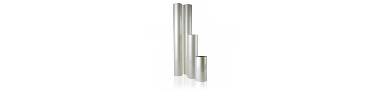 Bobinas de plastificación térmica al mejor precio garantizado y Envio Gatis en 24h.