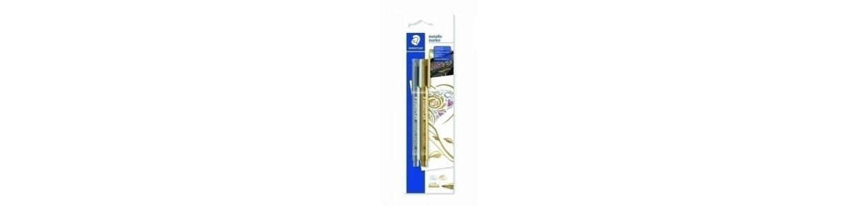 Marcadores de tinta opaca no permanente al mejor precio garantizado y Envio Gatis en 24h.