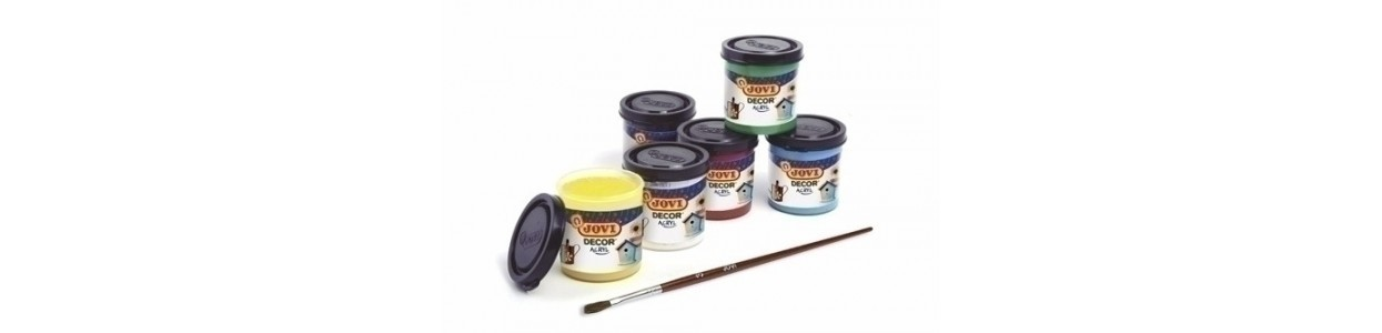 Pinturas base látex al mejor precio garantizado y Envio Gatis en 24h.