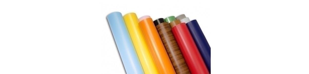 Plástico adhesivo PVC al mejor precio garantizado y Envio Gatis en 24h.
