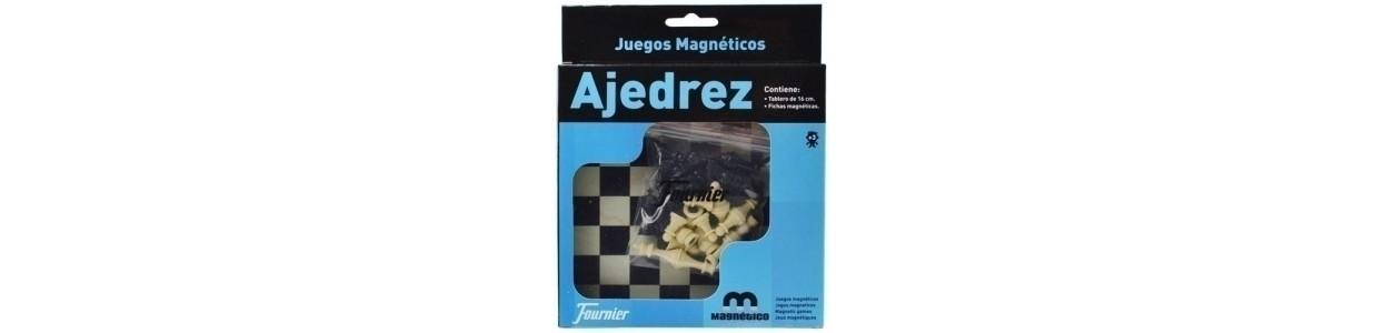 Juegos tradicionales magnéticos al mejor precio garantizado y Envio Gatis en 24h.