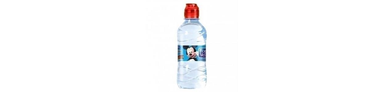 Agua al mejor precio garantizado y Envio Gatis en 24h.